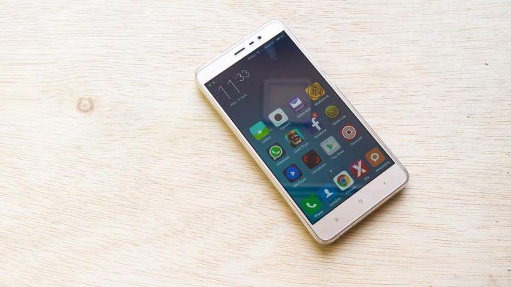Xiaomi Mi 6, Snapdragon 835 e 6GB di RAM. Presentazione il 19 aprile