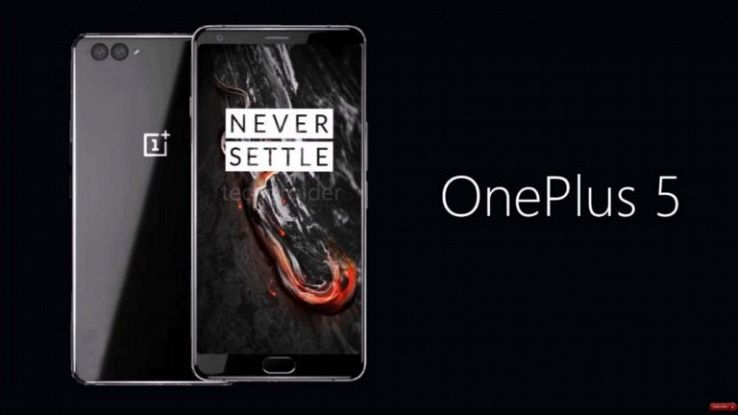 OnePlus 5, rivelate tutte le specifiche tecniche: come sarà