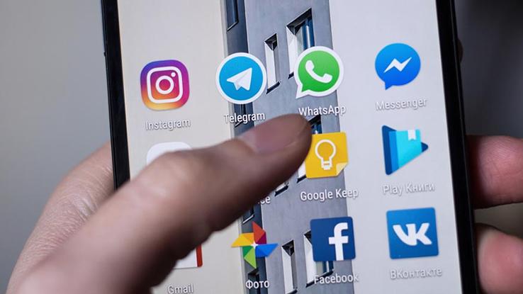 WhatsApp pronta a introdurre filtri per immagini, GIF e video