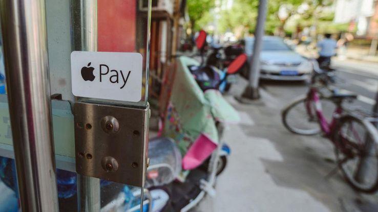 Apple Pay arriverà in Italia entro la prossima settimana