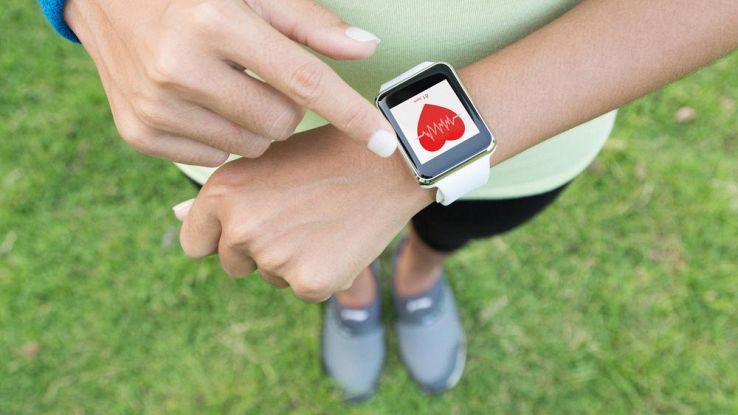 Apple Watch, il sensore cardiaco predice malattie del cuore