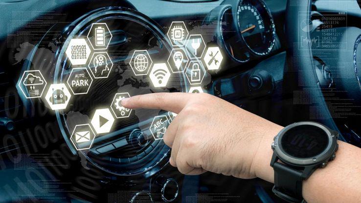FCA: 150 milioni di investimenti per l'auto connessa