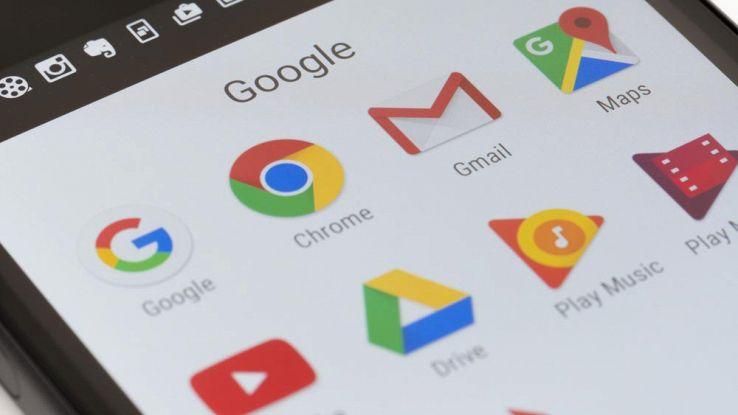 Come fare il backup della tua vita su Google