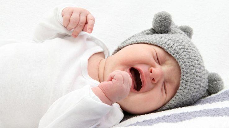 Perché il bebé piange? Grazie al sensore smart, te lo dice la scienza