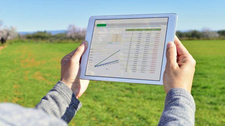 L'agricoltura si fa smart grazie ai big data