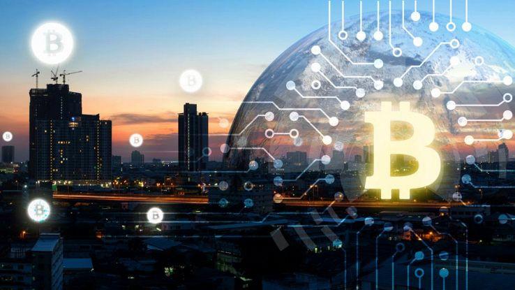 Blockchain, la tecnologia che rivoluzionerà l'Industria 4.0