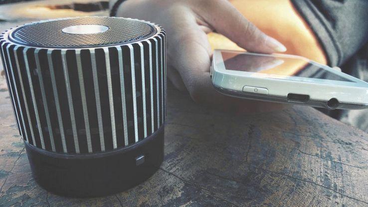 Tempow, l'app che rende smart le casse Bluetooth di casa