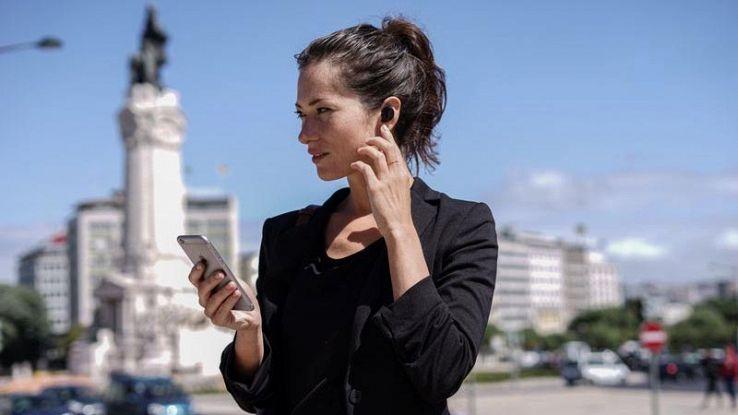 Dash Pro, le cuffie wireless che vogliono sostituire lo smartphone