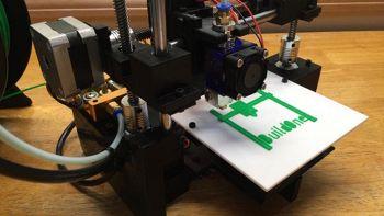 BuildOne, la stampante 3D a meno di 100 euro