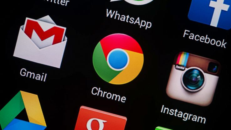 Chrome, un bug permette di registrare voce e video senza notifiche