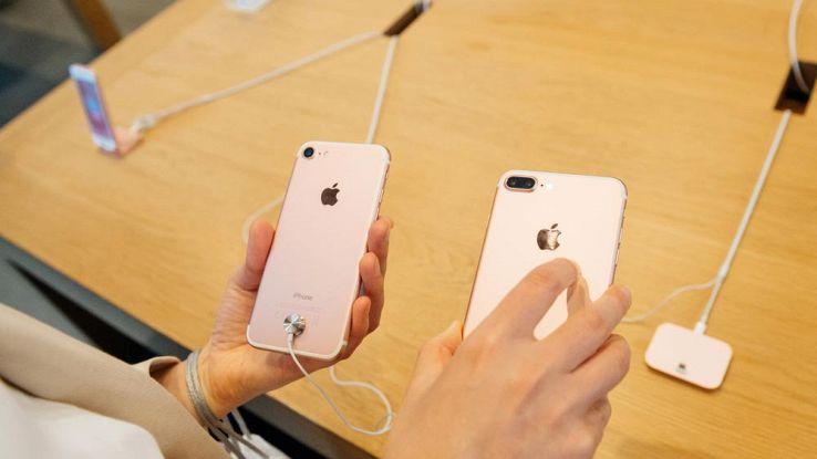 Comprare l'iPhone in Italia? Meno conveniente che altrove