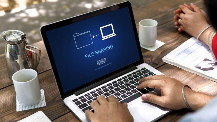 Otto modi per condividere file online