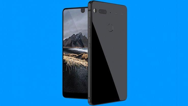 Arriva Essential, lo smartphone definitivo creato dal papà di Android