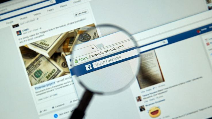 Come fare il backup della tua vita su Facebook