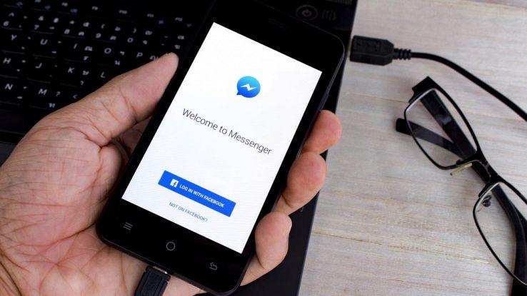 Facebook, il nuovo Messenger darà più importanza ai giochi
