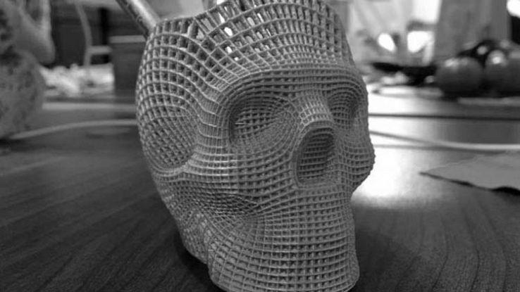 IFind3D, il motore di ricerca per le stampanti 3D