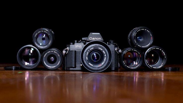 Come scegliere l'obiettivo per la fotocamera reflex e mirrorless