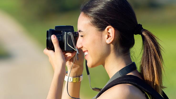 Come scegliere la fotocamera