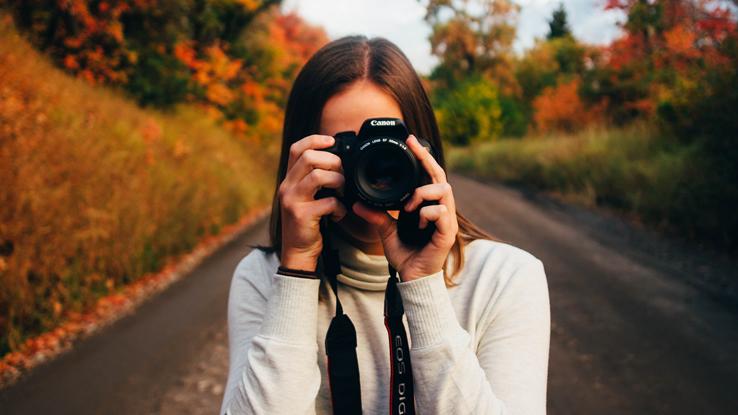 Fotografia: come evitare gli errori da principianti
