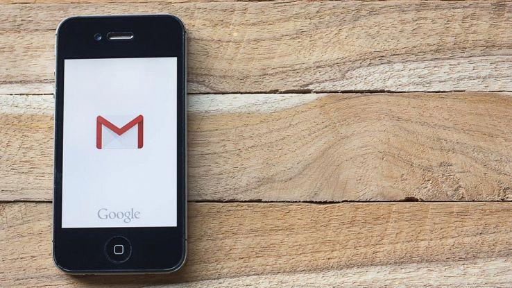 Gmail per Android aggiunge un filtro contro il phishing