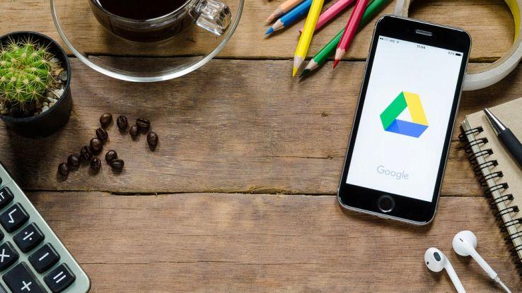 Come liberare spazio su Google Drive in 4 semplici mosse