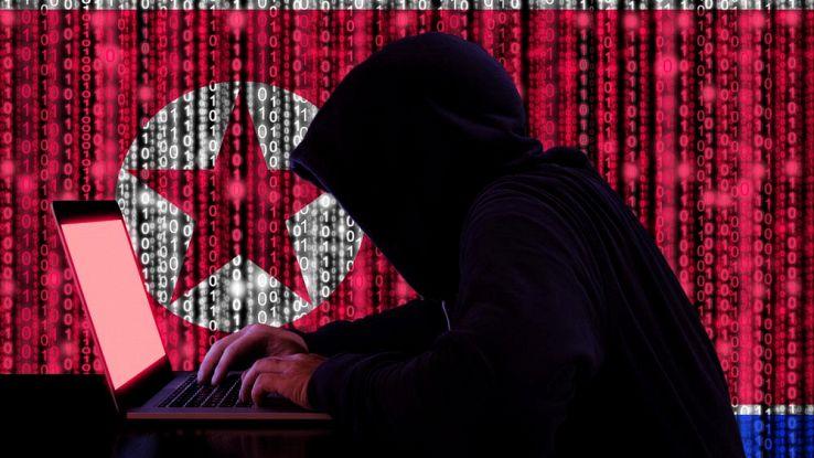 WannaCry, il ransomware potrebbe essere partito dalla Corea del Nord