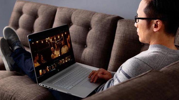 HP presenta i nuovi ENVY, i laptop che sfidano Surface e MacBook