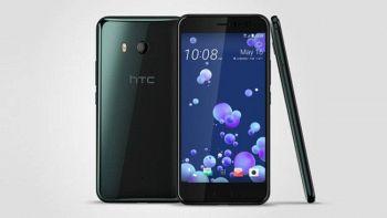 HTC U11 con Snapdragon 835 e tecnologia U Touch