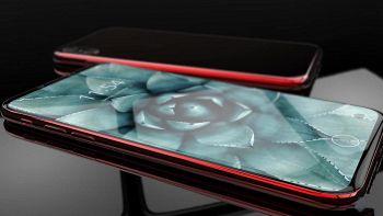 Rivoluzione iPhone 8: un secondo schermo al posto del pulsante Home