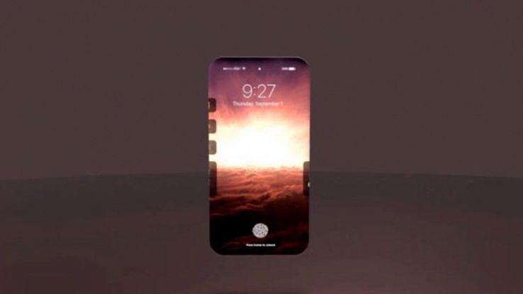 L'iPhone 8 si mostra in foto e il prezzo è destinato a crescere