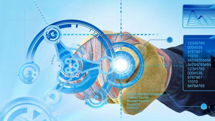 Industria 4.0, necessari investimenti per banda larga e formazione