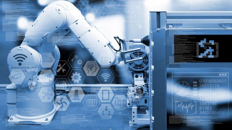 industria-40-robot