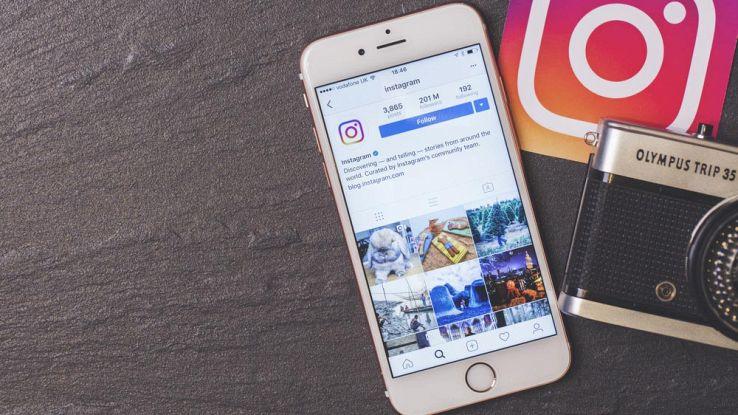 Instagram aggiunge nuovi filtri: sempre più simile a Snapchat
