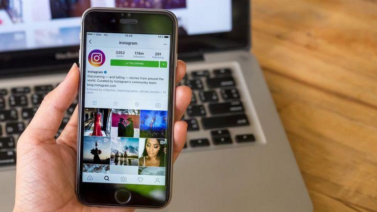 Come caricare le foto su Instagram da PC o Mac