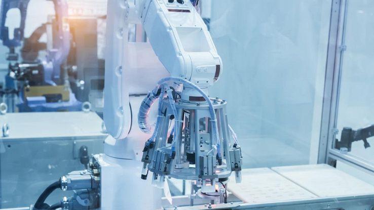 Intelligenza artificiale, le opportunità per le PMI
