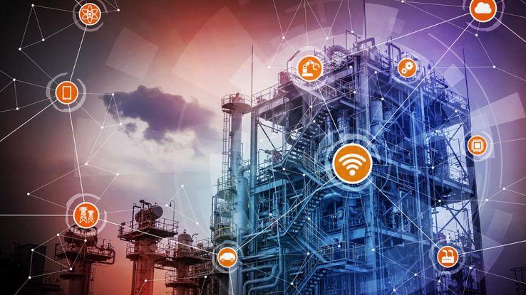 IoT e Industria 4.0: arrivano le macchine che si aggiustano da sole