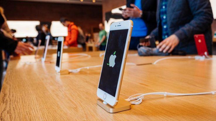 IPhone 8 e iPhone 7S in vendita già a ottobre