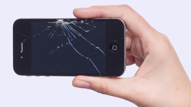 IPhone rotto? Le disavventure più curiose del 2016