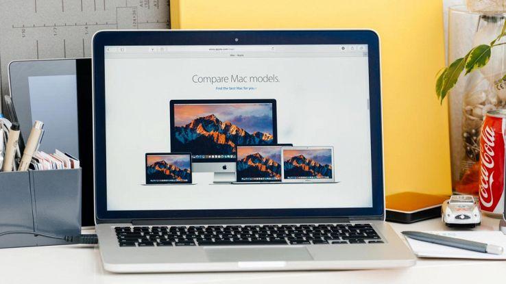 4 soluzioni per velocizzare un Mac lento
