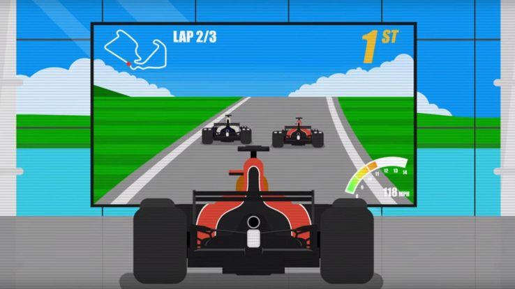 Formula 1: la McLaren cerca i piloti del futuro grazie ai videogame