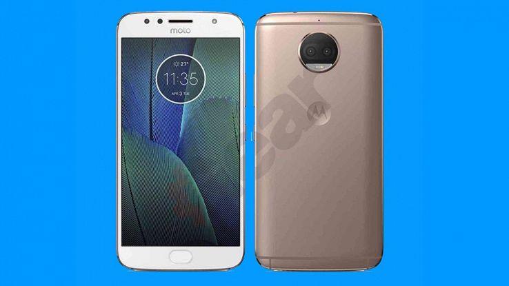 Moto G5s, prime immagini ufficiali confermano la doppia fotocamera