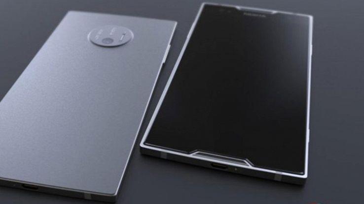 Nokia 9 con 8 GB di RAM? Si scoprirà a giugno, quando sarà presentato