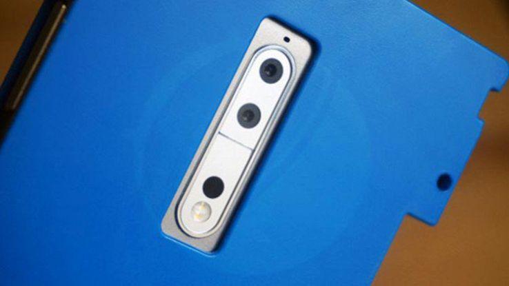 Nokia 9: doppia fotocamera e specifiche top per l'anti Galaxy S8