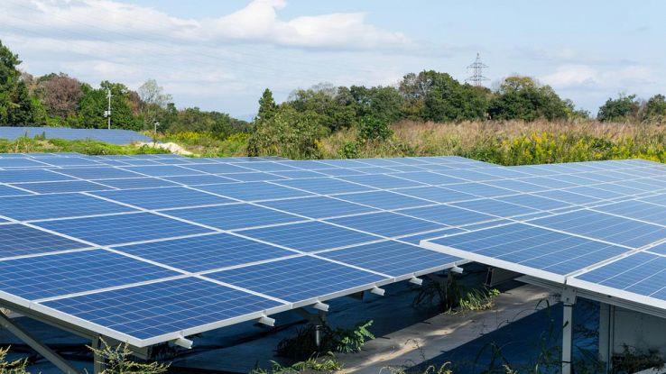 Pannelli solari più economici con la stampa 3D e l'inchiostro solare