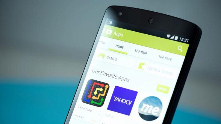 Google Play Store fuori uso: come correre ai ripari