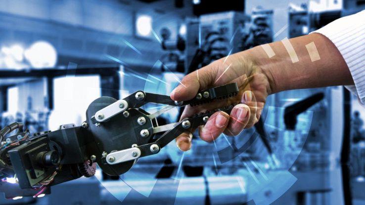 IBM, le prospettive italiane per l'industria 4.0