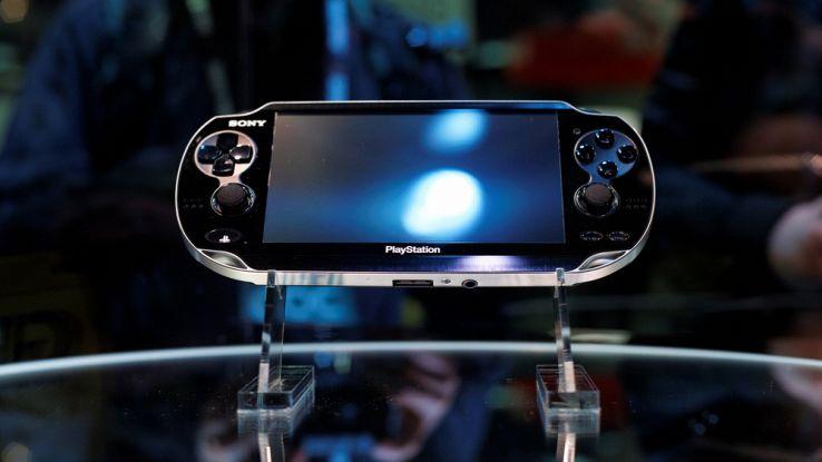 Sony, in arrivo una nuova PS portatile all'E3 di giugno?