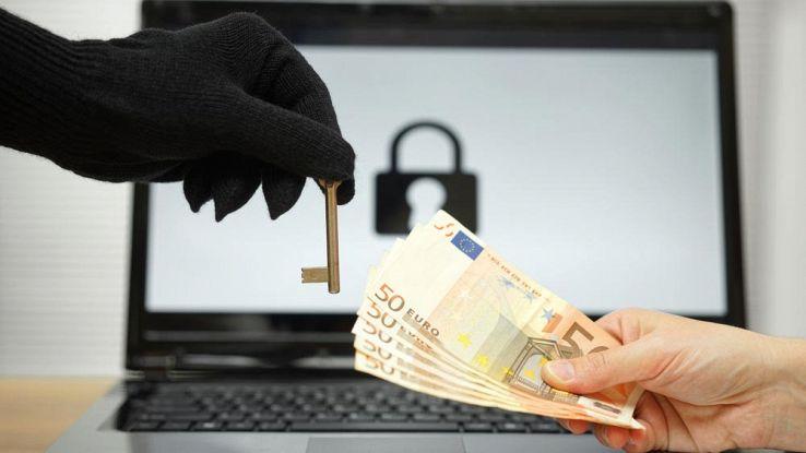Attacco hacker mondiale, la colpa è dei ransomware