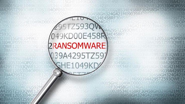 Sicurezza smartphone, attacchi ransomware in crescita del 250%