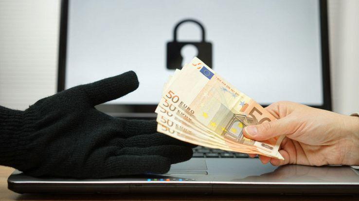 pagamento attacco ransomware